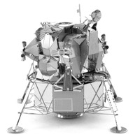 Metal Apollo Lunar Lander Kit