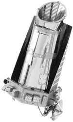 Metal Kepler Spacecraft Kit