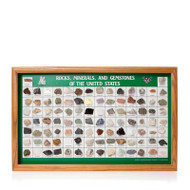Mineral Collection Deluxe, 100Pc