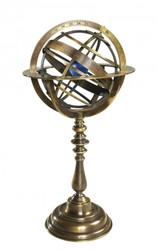 Bronze Armillary Dial
