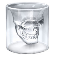 Skull Shot Glass Thumbnail
