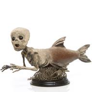 Feejee Mermaid - Side