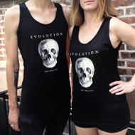 Evolution Tank Top
