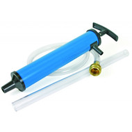Camco Hand Pump Kit w\/Connecting Line f\/Antifreeze