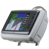 "NavPod GP1032 SailPod Precut f\/Garmin GPSMAP 6012 & 6212 f\/9.5"" Guard"