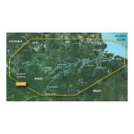 Garmin BlueChart g2 HD - HXSA009R - Amazon River - microSD\/SD