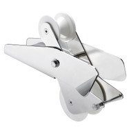 Maxwell Hinged Bow Roller - Size 2