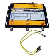 KVH Dual Output Signal Destacker