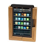 Whitecap Teak Adjustable Tablet Rack