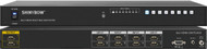 8x2 (8:2) Port HDMI 3D HDTV Switch Switcher Splitter with RS-232/Remote SB-5608