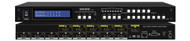8x5 8:5 HDMI Matrix Switcher with Rack Mount RS232 EDID Learning/Mgmt SB-5685LCM