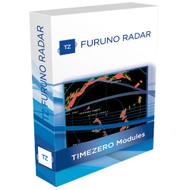 Nobeltec TZ Navigator Furuno Radar Module - Digital Download