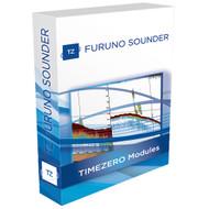 Nobeltec TZ Furuno Sounder Module - Digital Download