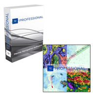 Nobeltec TZ Professional Upgrade From Legacy Product(VNS\/Admiral) to TZ Professional