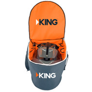 KING Portable Satellite Antenna Carry Bag f\/Tailgater or Quest Antenna