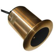 Raymarine CPT-S Thru-Hull - High Chirp - Bronze - 20