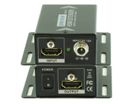 HDMI Video Signal Amplifier Booster Extender with 3D Support up to 100ft SB-6225