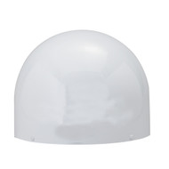 KVH Replacement Radome Top f\/M1 or TV1 - Top Half Only