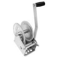 Fulton 1800 lbs. Single Speed Winch - Strap Not Included