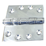 "Tigress Heavy-Duty Bearing Style Hinge - 4"" x 4"""