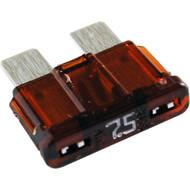 Blue Sea ATO\/ATC Fuse Pack - 7.5 Amp - 25-Pack