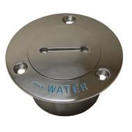 """Whitecap Pipe Deck Fill - 1-1\/2"""" - Water"""