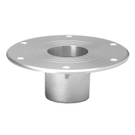 """TACO Table Support - Flush Mount - Fits 2-3\/8"""" Pedestals"""