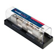 Samlex 400A Class T Fuse Block Accessory Kit