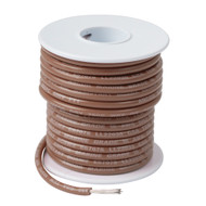 Ancor Tan 12 AWG Tinned Copper Wire - 100
