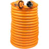 SmartPlug 50 Amp 50 Dual Configuration Cordset w\/Marina Park Power End