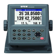 SI-TEX GPS-915 Receiver - 72 Channel w\/Large Color Display