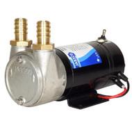 Jabsco Sliding Vane Self-Priming Diesel Transfer Pump - 9 GPM  12V