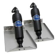 Bennett 912ED Electric - Edge Mount Limited Space Trim Tab Kits - 12V