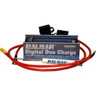 Balmar Digital Duo Charge - 12\/24V