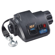 Fulton XLT 7.0 Powered Marine Winch w\/Remote f\/Boats up to 20