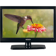 """Jensen 19"""" LCD TV with DVD Player"""