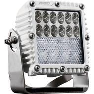 Rigid Industries M-Q2 Series Drive\/Down Diffused Spreader Light - Single
