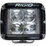 Rigid Industries D-SS PRO Flood - Black