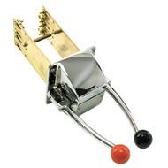 Whitecap Twin Engine Control f\/Clutch or Throttle