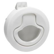 Whitecap Mini Ring Pull Nylon Non-Locking White