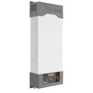 Quick SBC 1200 NRG+ Series Battery Charger - 12V - 100A - 3-Bank