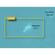 Garmin BlueChart g2 Vision HD - VUS048R - Bermuda - microSD\/SD