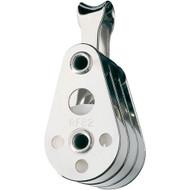 Ronstan Series 30 Utility Block - Triple, Loop Top