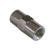 Glomex FME Male to Male Connector