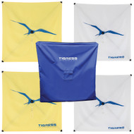 Tigress Kite Kit - 2-All Purpose Yellow, 2-Specialty White  Storage Bag