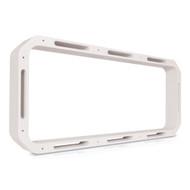 FUSION RV-FS16SPWSound-Panel 16mm Mounting Spacer - White