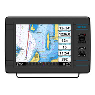 SI-TEX NavPro 1200F w\/Wifi  Built-In CHIRP - Includes Internal GPS Receiver\/Antenna