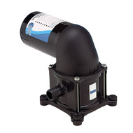 Jabsco Shower  Bilge Pump - 3.4GPM - 24V