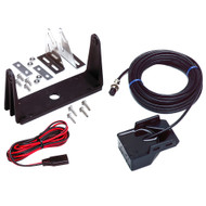 Vexilar 9 High Speed Transducer Summer Kit f\/FL-8  18 Flashers
