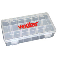 Vexilar Tackle Box Only f\/Ultra  Pro Pack Ice System